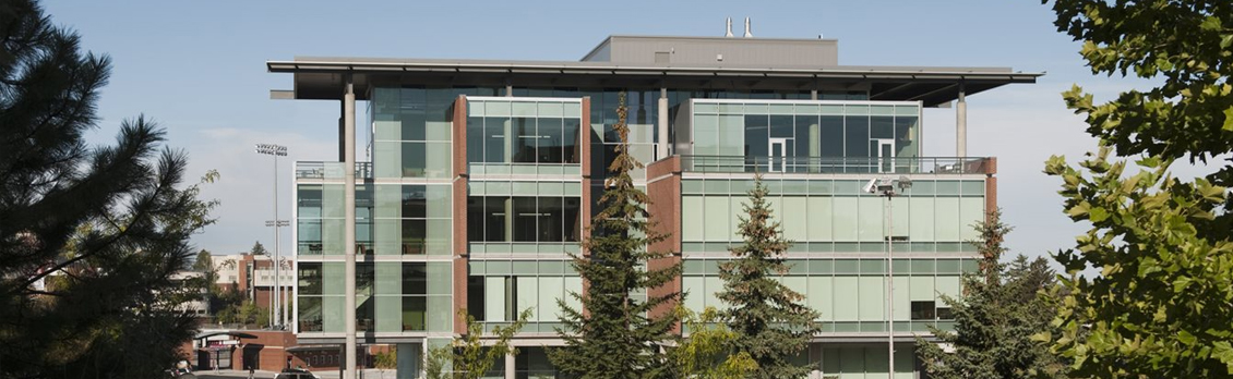 2013 Veterinary Medical Research Building opens