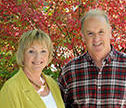 Drs. Richard DeBowes and Kathy Ruby