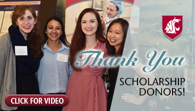 Scholarship Donor Thank You 2017